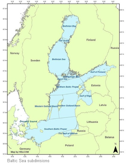 Bothnian Bay #